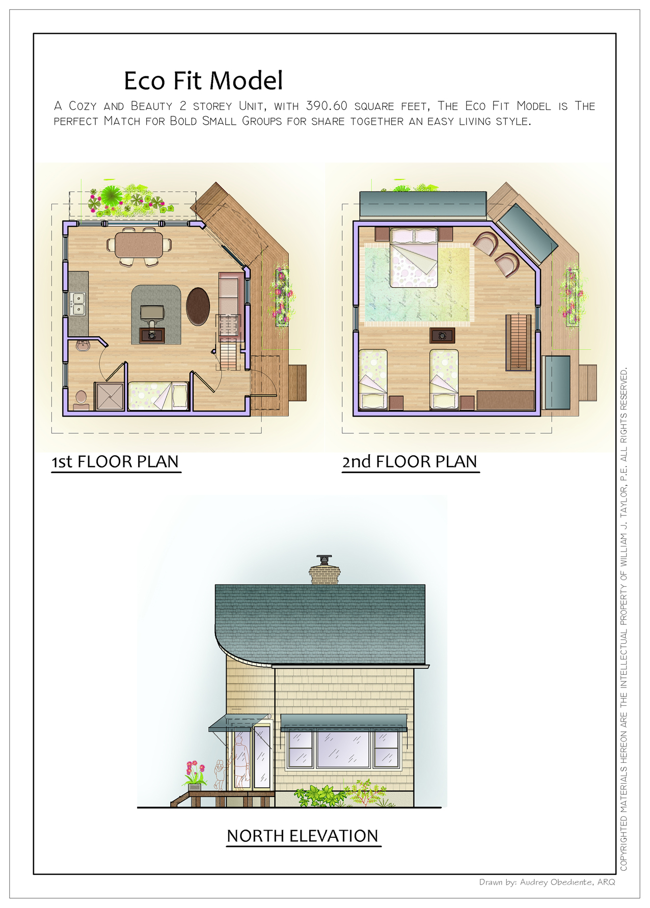 Living off grid home plans Off grid house plans