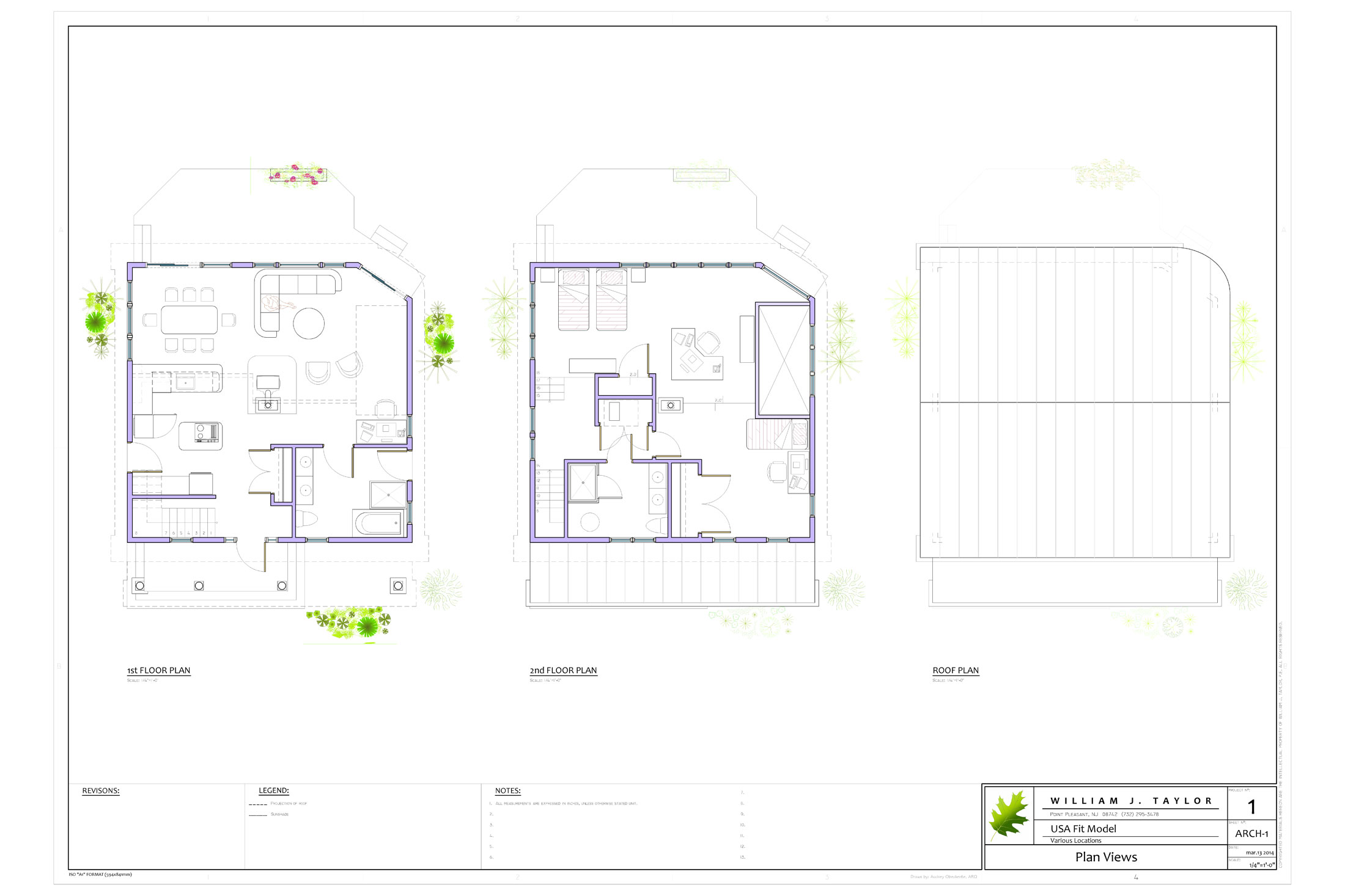 Eco Friendly Homes Floor Plans Escortsea
