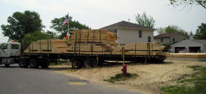 kezarhomes prefab kit delivery